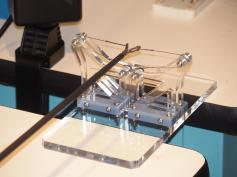 Modules for Calibration of Grasping Forces in Laparoscopic Instruments