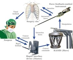 Parallel Robot Assisted Minimally Invasive Surgery/Microsurgery System (PRAMiSS)