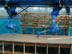 Automatic Truss Assembly System