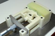 High-precision Indentation Device for Stiffness Measurement of Soft Tissue